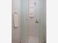 Bathroom - Apartment A-2536-d - Apartments Novigrad (Novigrad) - 2536