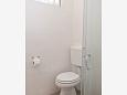 Bathroom - Studio flat AS-2536-b - Apartments Novigrad (Novigrad) - 2536