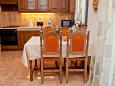 Kitchen - Studio flat AS-2536-c - Apartments Novigrad (Novigrad) - 2536
