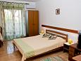 Bedroom - Studio flat AS-2536-c - Apartments Novigrad (Novigrad) - 2536