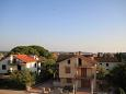 Balcony - view - Apartment A-2540-a - Apartments Novigrad (Novigrad) - 2540