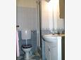Bathroom - Apartment A-2568-a - Apartments Slatine (Čiovo) - 2568