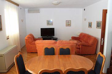 Apartment A-2571-a - Apartments Seget Vranjica (Trogir) - 2571