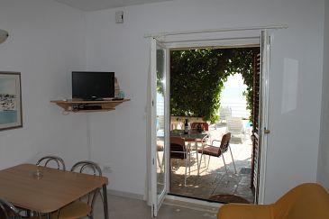 Apartment A-2571-c - Apartments Seget Vranjica (Trogir) - 2571