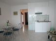 Kitchen - Apartment A-2571-d - Apartments Seget Vranjica (Trogir) - 2571