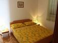 Bedroom - Apartment A-2571-d - Apartments Seget Vranjica (Trogir) - 2571