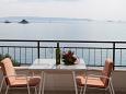 Terrace - Apartment A-2571-d - Apartments Seget Vranjica (Trogir) - 2571