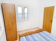 Bedroom 1 - Apartment A-2583-a - Apartments Uvala Jedra (Hvar) - 2583