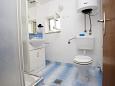 Bathroom - Apartment A-2588-a - Apartments Promajna (Makarska) - 2588