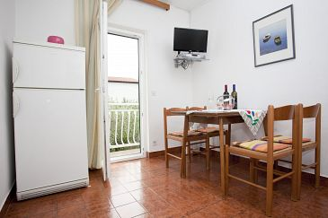 Apartment A-2588-b - Apartments Promajna (Makarska) - 2588