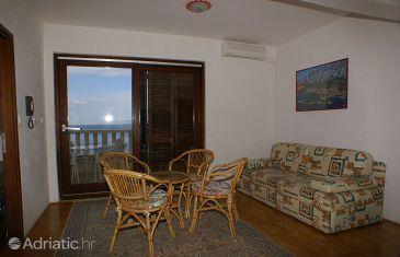 Apartment A-2591-b - Apartments Drašnice (Makarska) - 2591
