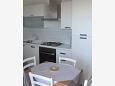 Dining room - Apartment A-2595-f - Apartments Podgora (Makarska) - 2595