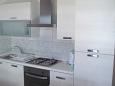 Kitchen - Apartment A-2595-f - Apartments Podgora (Makarska) - 2595