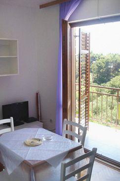 Apartment A-2595-g - Apartments Podgora (Makarska) - 2595