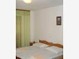 Bedroom - Apartment A-2595-g - Apartments Podgora (Makarska) - 2595