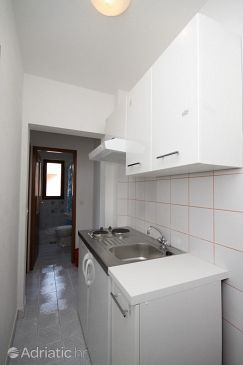 Studio flat AS-2595-a - Apartments Podgora (Makarska) - 2595