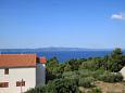 Balcony - view - Studio flat AS-2595-a - Apartments Podgora (Makarska) - 2595