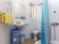 Bathroom 2 - Apartment A-2596-a - Apartments Podgora (Makarska) - 2596
