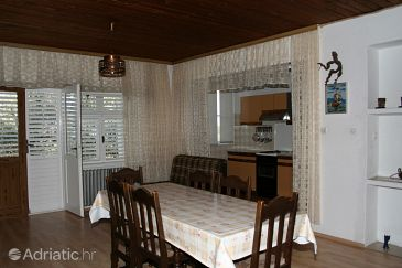 Apartment A-2598-a - Apartments Veliko Brdo (Makarska) - 2598