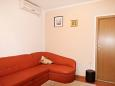 Living room - Apartment A-2600-a - Apartments Makarska (Makarska) - 2600