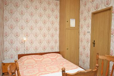 Room S-2603-a - Apartments and Rooms Živogošće - Mala Duba (Makarska) - 2603