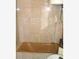 Bathroom - Apartment A-2608-a - Apartments Baška Voda (Makarska) - 2608