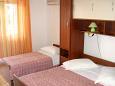 Bedroom - Apartment A-2608-a - Apartments Baška Voda (Makarska) - 2608
