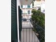 Balcony 2 - Apartment A-2608-b - Apartments Baška Voda (Makarska) - 2608