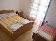 Bedroom 1 - Apartment A-2612-c - Apartments Podaca (Makarska) - 2612