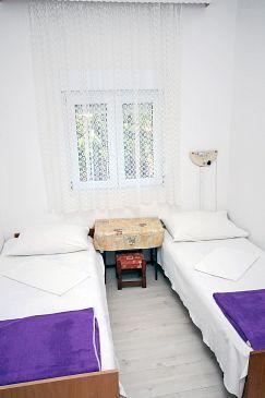 Pokój S-2613-d - Kwatery Podaca (Makarska) - 2613