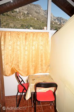 Room S-2613-h - Apartments and Rooms Podaca (Makarska) - 2613