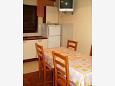 Dining room - Apartment A-2614-b - Apartments Podgora (Makarska) - 2614