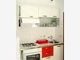Kitchen - Apartment A-2615-a - Apartments Podgora (Makarska) - 2615