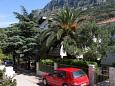 Property Podaca (Makarska) - Accommodation 2617 - Apartments near sea with pebble beach.