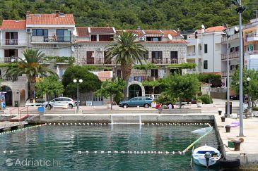 Podgora, Makarska, Property 2623 - Apartments and Rooms blizu mora with pebble beach.
