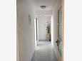 Hallway - Apartment A-2630-b - Apartments Makarska (Makarska) - 2630