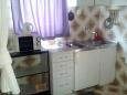 Kitchen - Studio flat AS-2631-a - Apartments Podaca (Makarska) - 2631