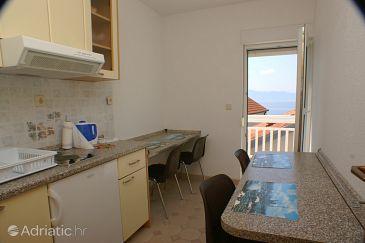 Apartment A-2632-a - Apartments Podaca (Makarska) - 2632