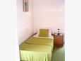 Dining room - Apartment A-2633-a - Apartments Podaca (Makarska) - 2633
