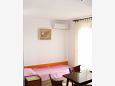 Dining room - Studio flat AS-2633-b - Apartments Podaca (Makarska) - 2633