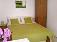 Bedroom - Studio flat AS-2633-b - Apartments Podaca (Makarska) - 2633