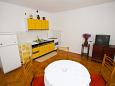 Kitchen - Apartment A-2636-b - Apartments Makarska (Makarska) - 2636