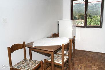 Apartment A-2638-a - Apartments and Rooms Zaostrog (Makarska) - 2638