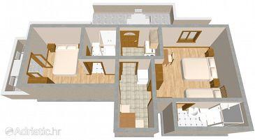 Apartment A-264-a - Apartments Orebić (Pelješac) - 264