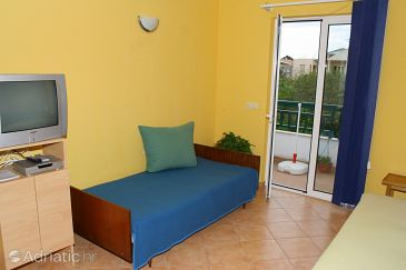 Apartment A-2642-b - Apartments Promajna (Makarska) - 2642