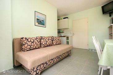 Apartment A-2642-d - Apartments Promajna (Makarska) - 2642