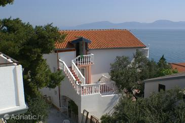 Property Podaca (Makarska) - Accommodation 2645 - Apartments near sea with pebble beach.