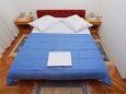 Bedroom - Room S-2646-a - Apartments and Rooms Zaostrog (Makarska) - 2646