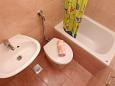 Bathroom - Room S-2646-c - Apartments and Rooms Zaostrog (Makarska) - 2646