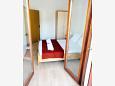 Bedroom - Apartment A-2648-a - Apartments Zaostrog (Makarska) - 2648